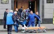 Russian teen blows himself up in FSB building, prompting terrorism investigation