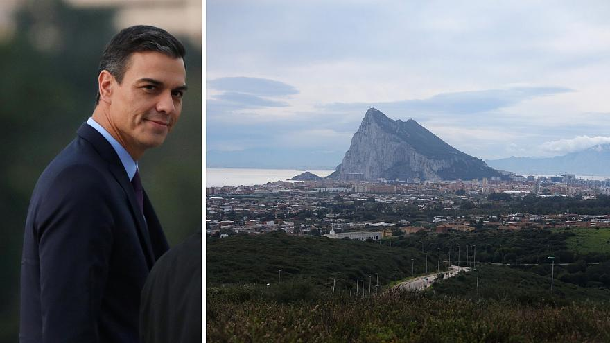 EU negotiators fail to agree on Gibraltar before Brexit summit