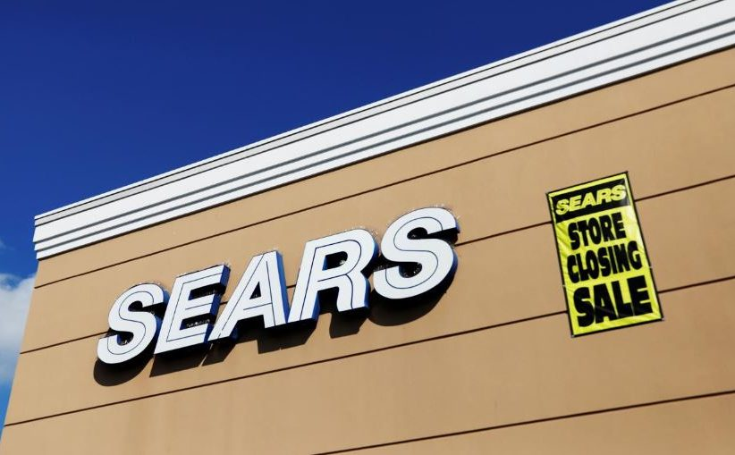 Bankrupt Sears wins court approval for plans to sell stores