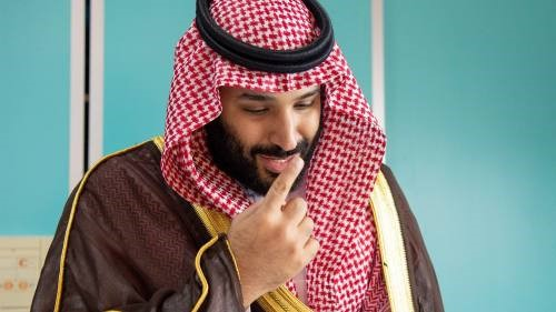 The Khashoggi affair could disrupt the Saudi succession