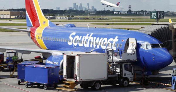 Southwest Airlines apologizes for employee laughing at 5-year-old passenger named Abcde