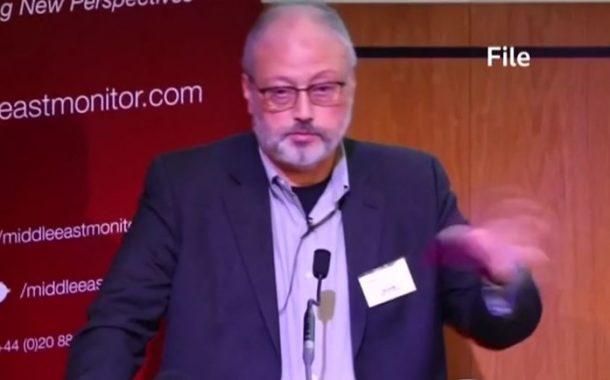 CIA said, Murder of journalist Jamal Khashoggi WAS ordered by Saudi Arabia's Crown Prince