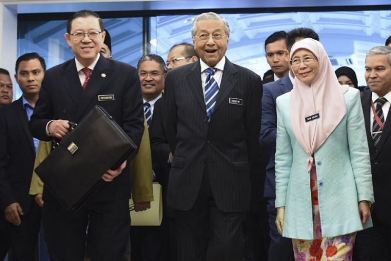 Malaysia will endure higher Budget deficit to fix 'previous abuses of power'