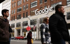 Google to invest $1 billion in new campus in New York City