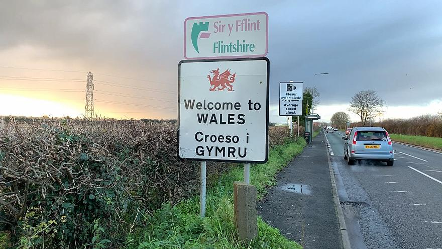 Brexit: viewpoints from the Welsh border