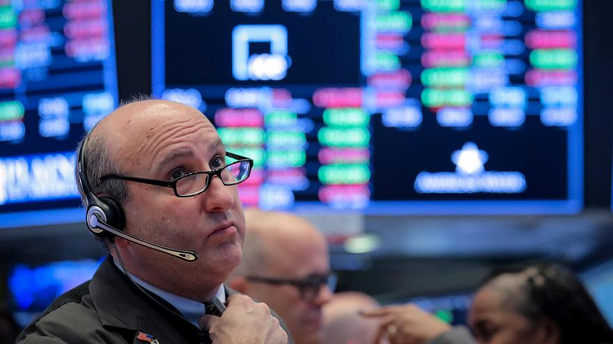 European markets rally after turbulent week