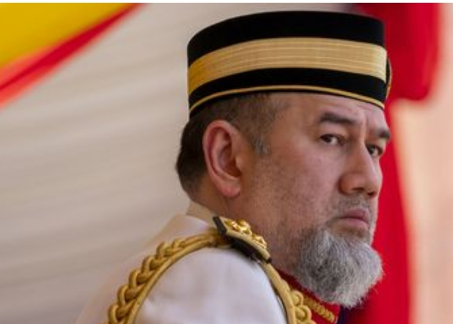 Malaysia's King Abdicates in an Unprecedented Move