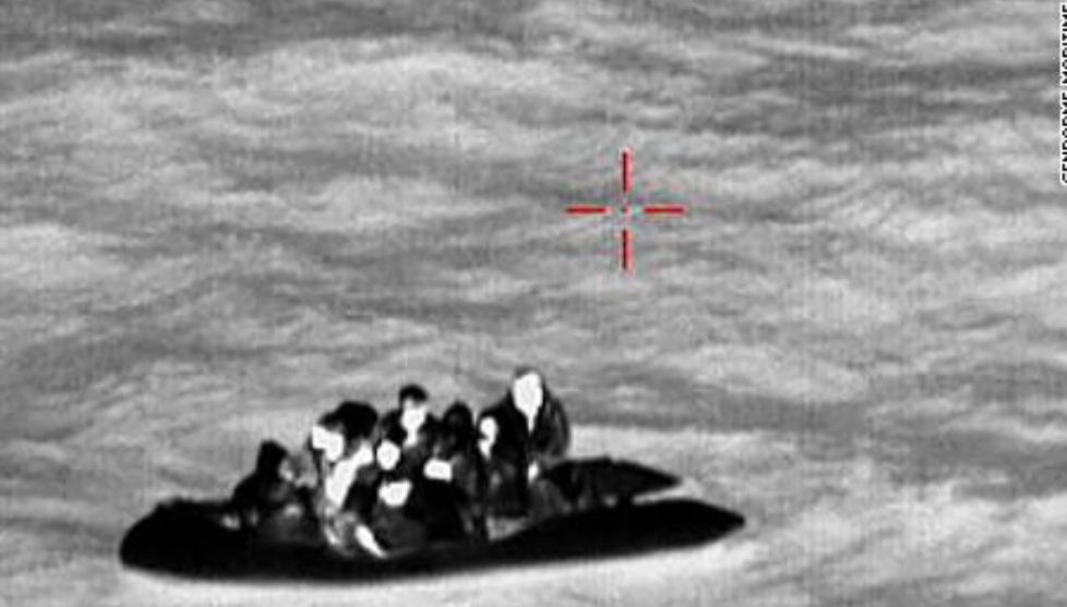 170 migrants feared dead after two shipwrecks in Mediterranean