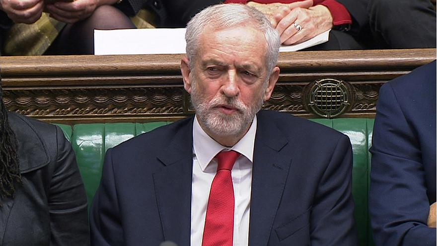 Labour will 'be punished' if it allows Brexit to happen, poll shows