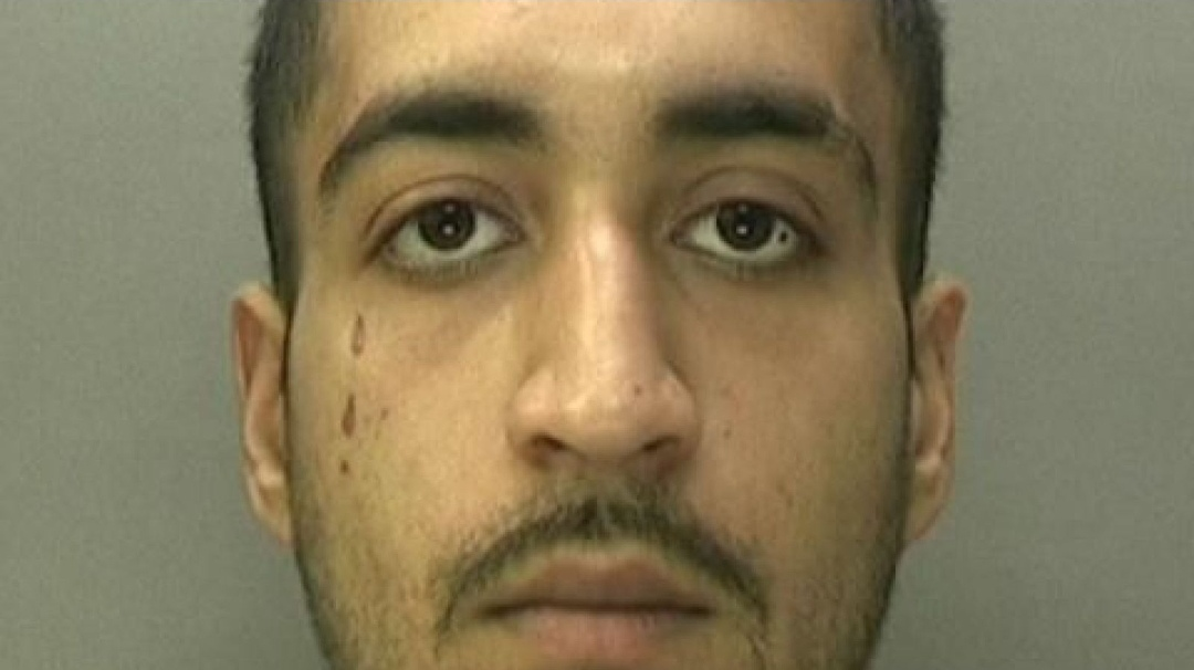 Burglar who had sex with corpse at funeral parlour jailed for six years