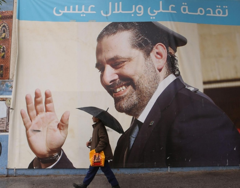 Building on Syria war gains, Hezbollah scores political win