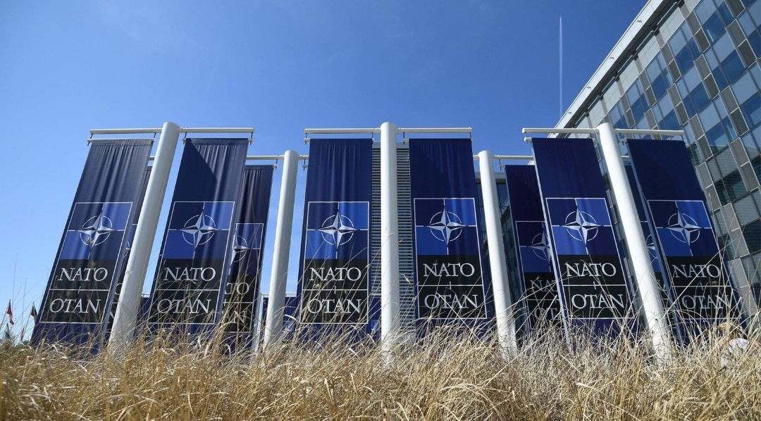 NATO allies in ongoing consultations over Huawei ban