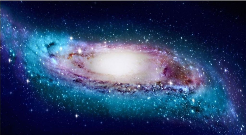 Milky Way is warped and twisted, new research finds