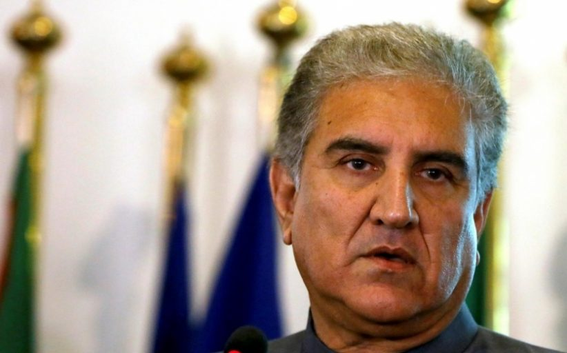 Pakistan urges U.N. to intervene over Kashmir tension with India