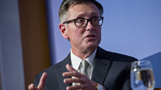 Fed's Clarida: US slowing, but expansion will 'almost certainly' break record