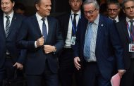 A high-stakes meeting will decide Brexit's fate — and the U.K. won't be at the table