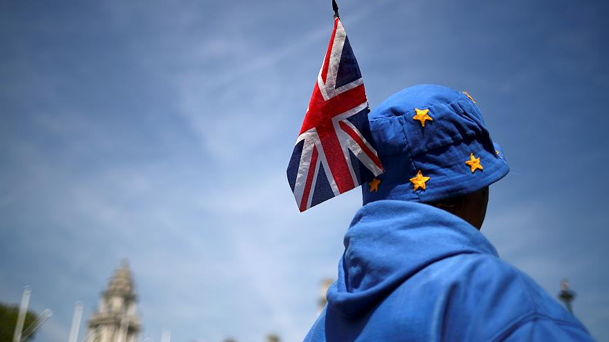 Labour won't back May's Brexit deal unless talks break deadlock