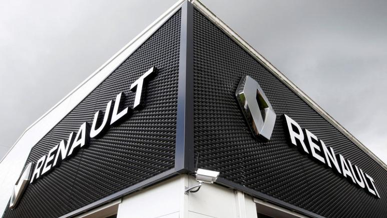 French carmaker Renault cuts 2019 revenue outlook