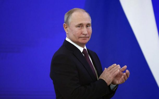 Putin wants to replace Wikipedia with 'reliable' Russian equivalent