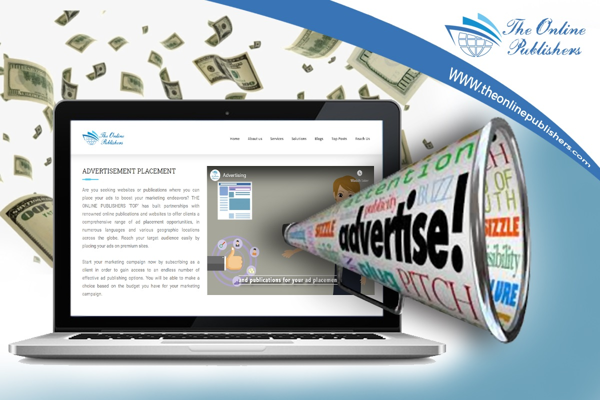 Things to make your online banner advertisement most effective.