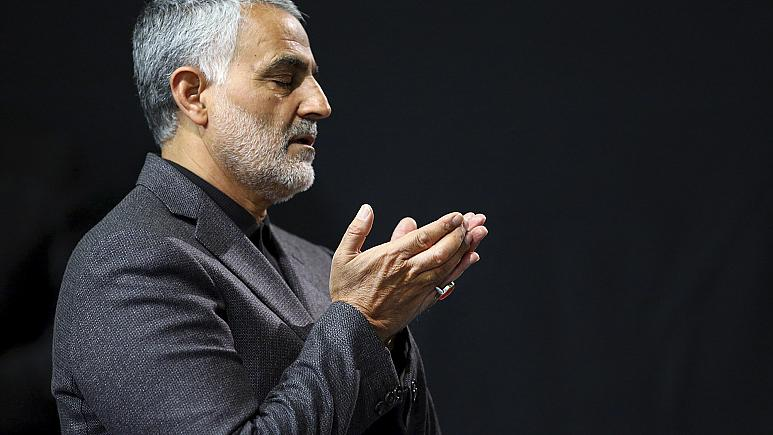 Who was Qassem Soleimani, the icon of Iranian defiance?