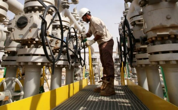 Asia's crude supplies could be disrupted if Iraqi oil facilities are targeted