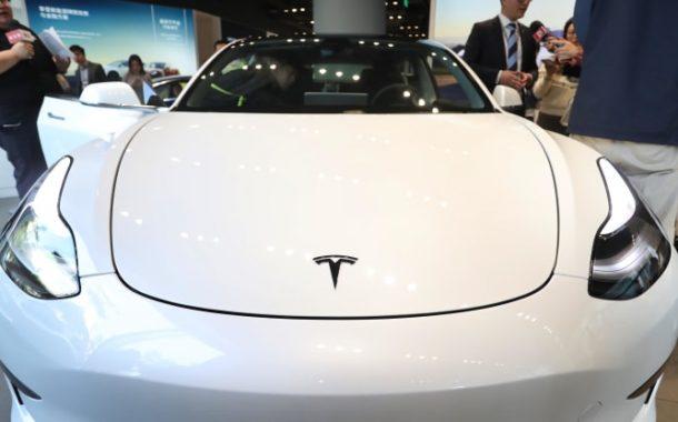 Tesla temporarily closes China stores amid coronavirus fears