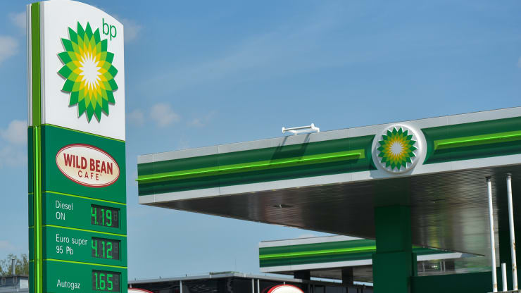BP to write down up to $17.5 billion in second quarter, lowers oil price expectations to 2050