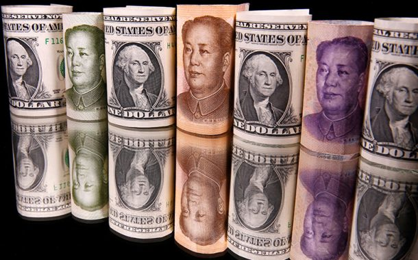 The U.S. can 'change the world' by devaluing the dollar, analyst claims