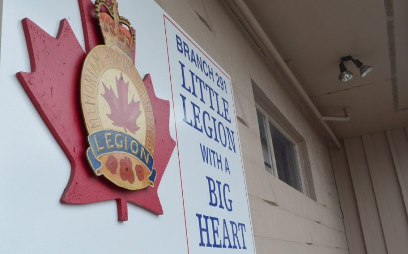 Legions across Canada could close permanently, asking feds to help