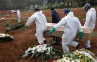 More than 500,000 people have died from coronavirus worldwide as infections continue to surge