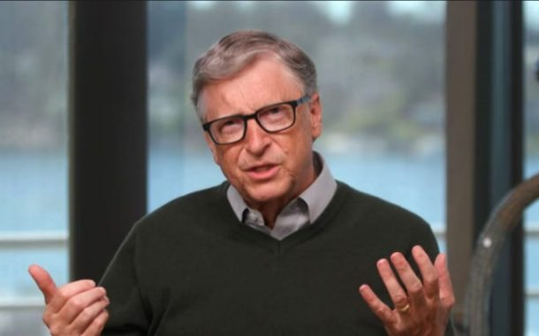 Bill Gates says delays in coronavirus test results make them a 'complete waste,' 'insane'