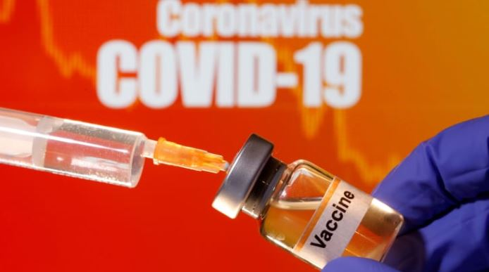 U.S., Canada and UK accuse Russia of trying to steal coronavirus vaccine data