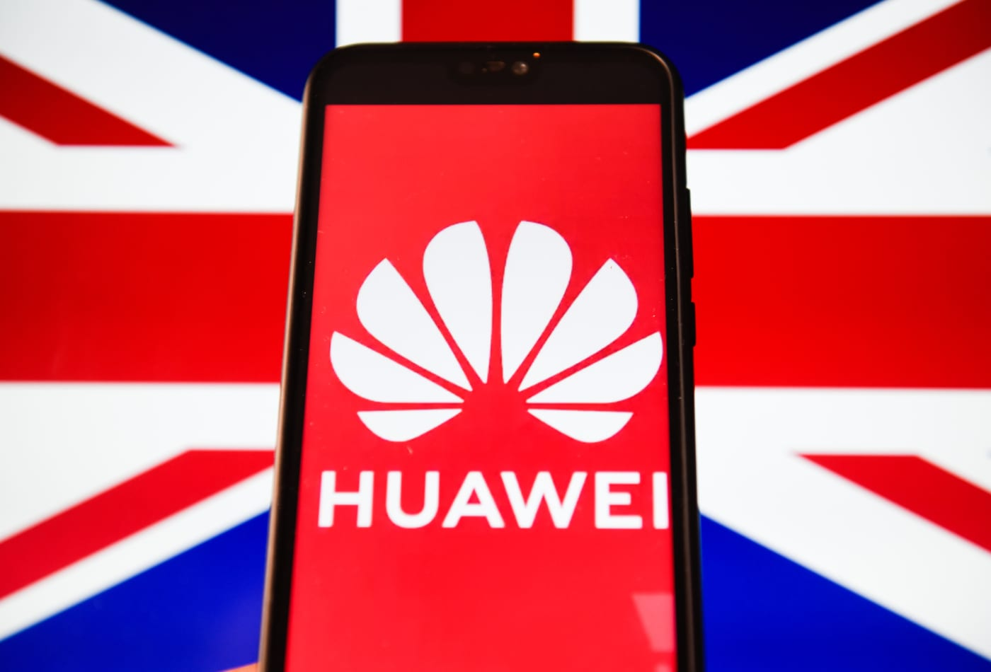 UK to phase out Huawei gear from 5G networks in a major policy U-turn after U.S. sanctions, reports say