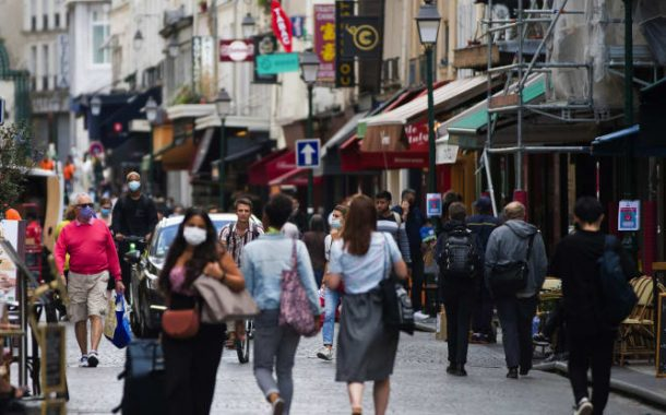 More restrictions expected in Europe as coronavirus spreads rapidly and rattles markets