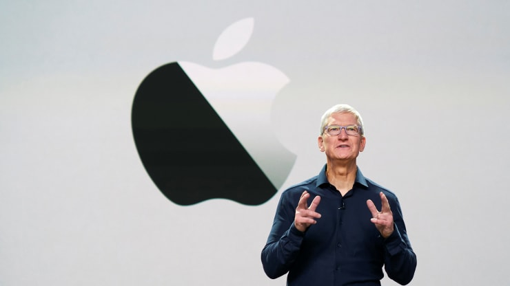 Apple reportedly plans to launch 5G iPhones, Watches, and an iPad Air in October
