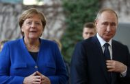 Germany piles the pressure on Russia after Navalny poisoning, with gas pipeline in the balance