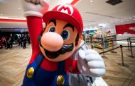 Nintendo is bringing three classic Mario games to the Switch, in a bid to boost holiday sales