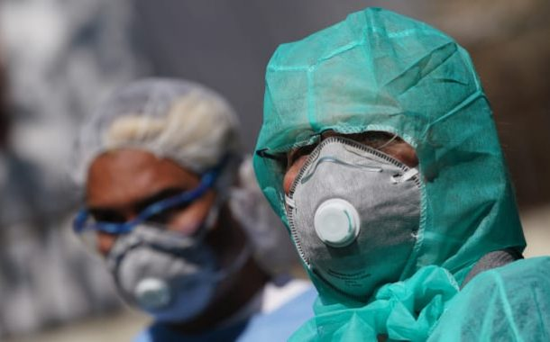 Global coronavirus cases hit 40 million as second wave gathers pace