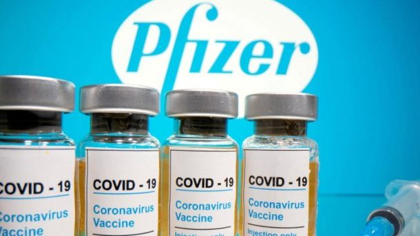 Pfizer and BioNTech to request emergency authorization from FDA for Covid vaccine