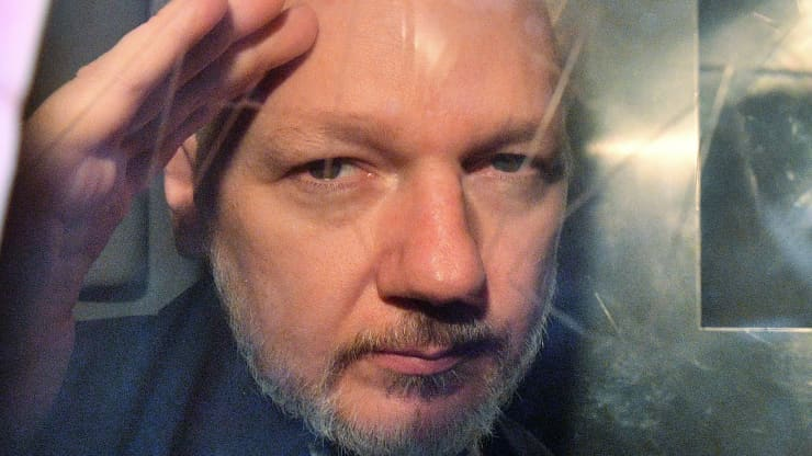 WikiLeaks founder Julian Assange cannot be extradited to U.S., judge rules