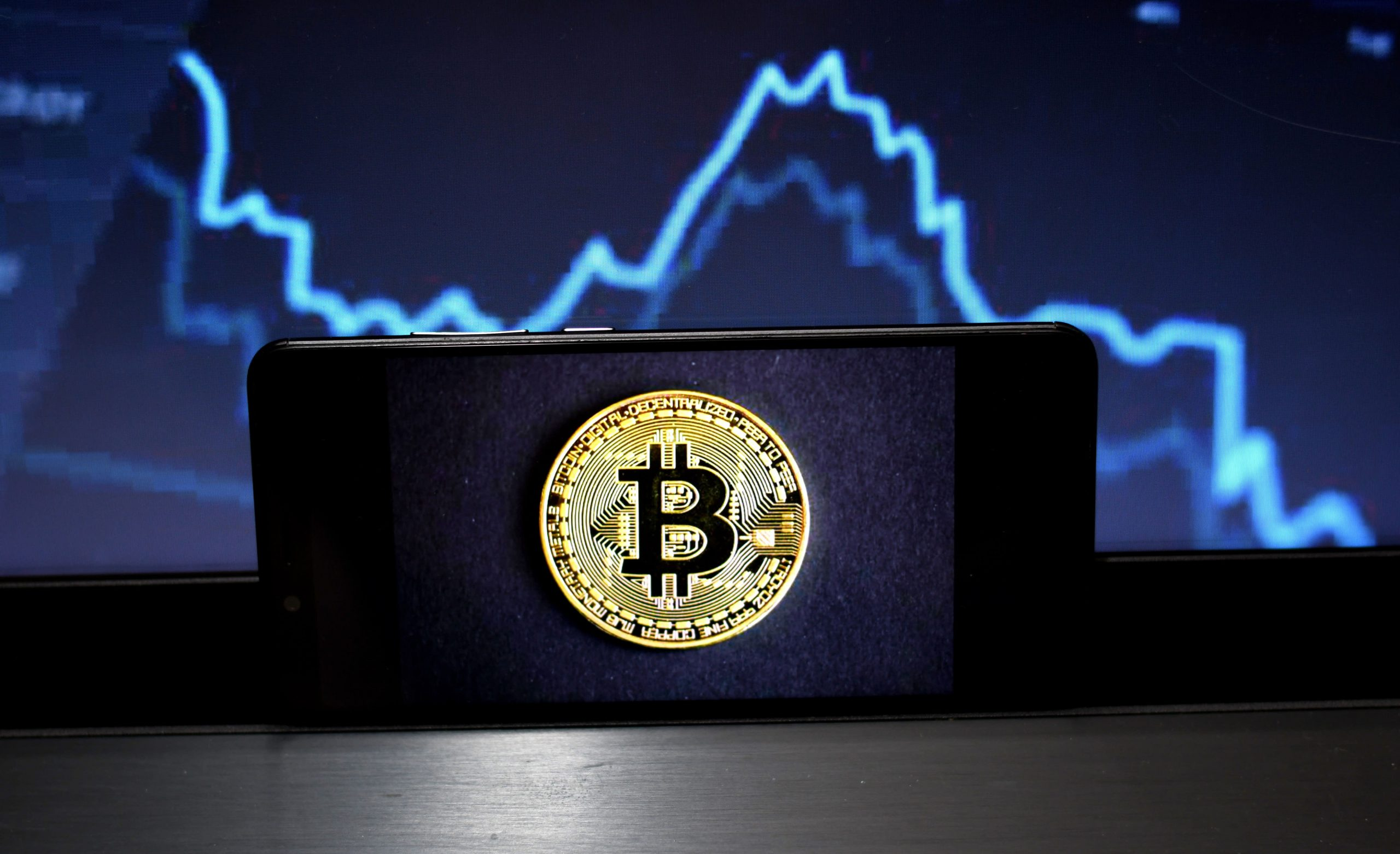 Two-day bitcoin sell-off wipes out over $100 billion from the entire crypto market
