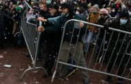 Why Russian protests against Putin could be different this time around