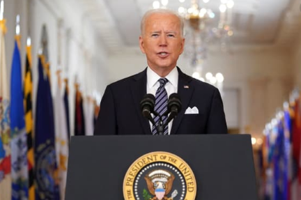 Biden has promised not to raise taxes on people earning less than $400,000. Here's what he might push for instead