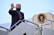 Biden to visit UK, Belgium for G-7 and NATO meetings in first overseas trip as president