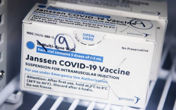 EU regulator finds possible blood clot link with J&J vaccine, but says benefits outweigh risks