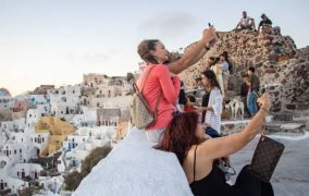 Have American tourists been missed? 'You have no idea,' say European hotel owners
