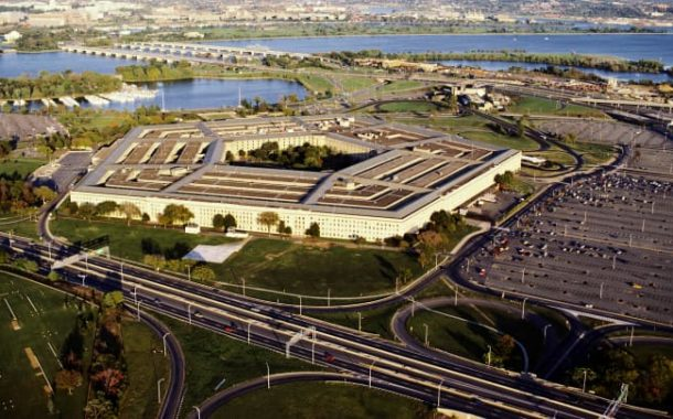 Pentagon cancels $10 billion JEDI cloud contract that Amazon and Microsoft were fighting over